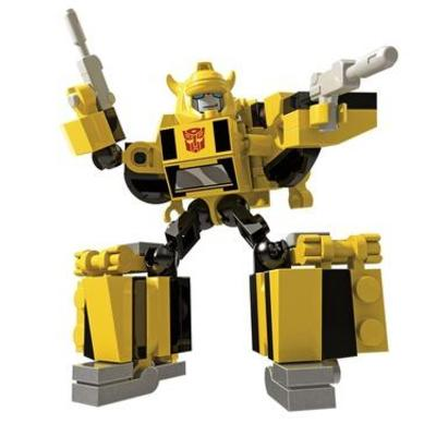 KRE-O Transformers KREON Battle Changers Bumblebee