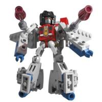 KRE-O Transformers KREON Battle Changers Starscream Set