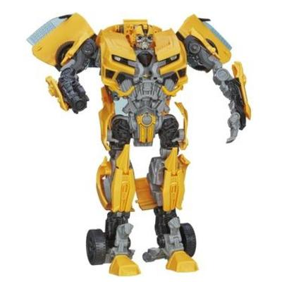 Transformers Age of Extinction Leader Class Bumblebee Figure