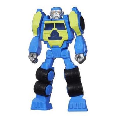 Playskool Transformers Rescue Bots Salvage Figure