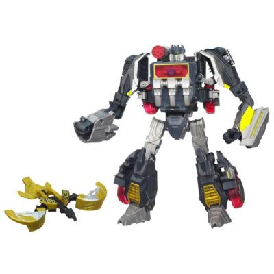 TRANSFORMERS Generations FALL OF CYBERTRON Series 1 SOUNDBLASTER Figure