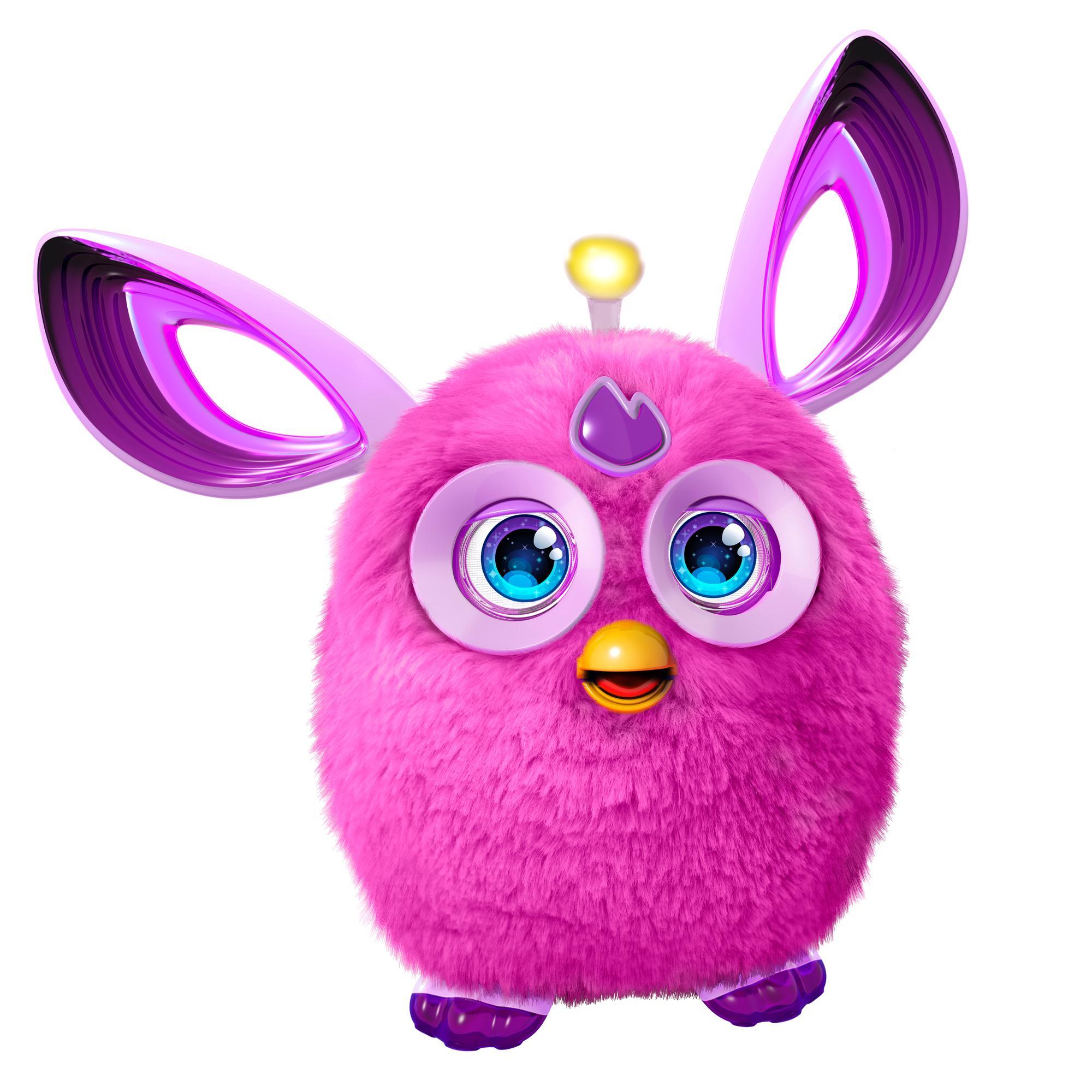 Furby Connect (Purple)