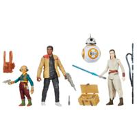 Star Wars: The Force Awakens Home 3.75 inch Pack Takodana Encounter