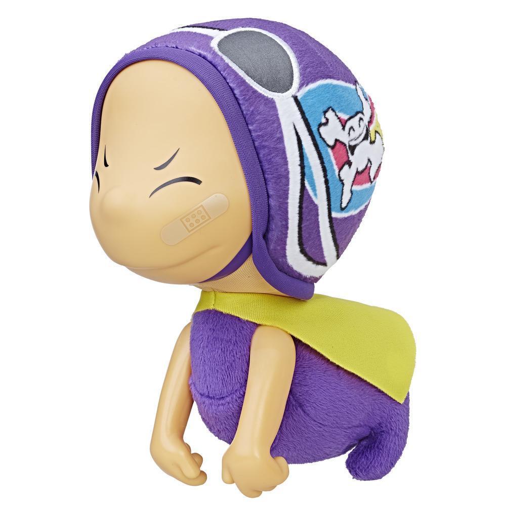 Hanazuki Little Dreamer Plush (Stunts)