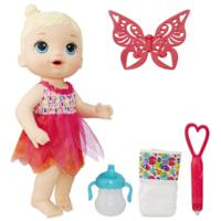 Baby Alive Face Paint Fairy