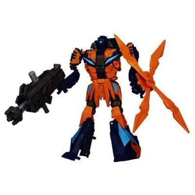 Transformers Generations Fall of Cybertron Autobot Whirl