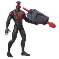 Spider-Man Kid Arachnid