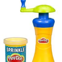 PLAY-DOH SUPER TOOLS Confetti Maker Toy