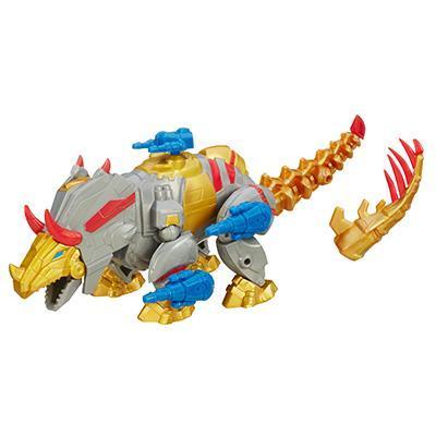 Transformers Hero Mashers Dinobot Slug Figure
