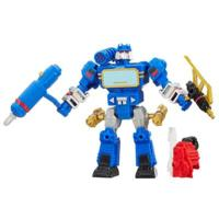 Transformers Hero Mashers Soundwave Figure