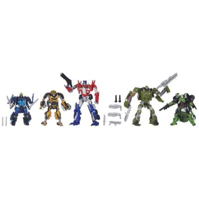 Transformers Age of Extinction Autobots United Pack