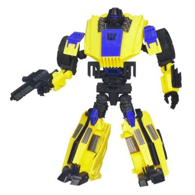 TRANSFORMERS GENERATIONS FALL OF CYBERTRON Deluxe Class SWINDLE Figure
