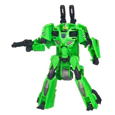 TRANSFORMERS GENERATIONS FALL OF CYBERTRON Deluxe Class DECEPTICON BRAWL Figure