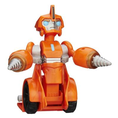Transformers Robots in Disguise One-Step Warriors Fixit Figure