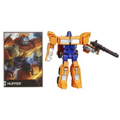 Transformers Generations Combiner Wars Legends Class Huffer Figure