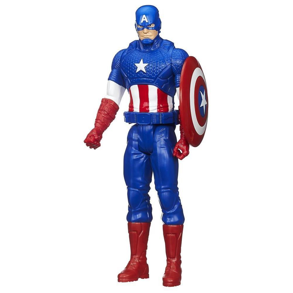 Captain America Avengers 2 Figure Captain America Figure
