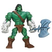 Marvel Super Hero Mashers Skaar Figure