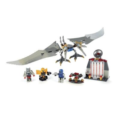 KRE-O Transformers Age of Extinction Cell Block Breakout Set