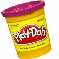 PLAY-DOH Compound (Purple)
