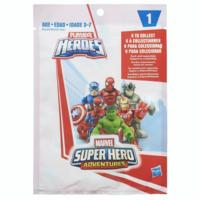 Super Hero Adventures Blind Bag Series 1