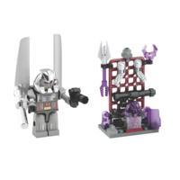 Kre-O Transformers Custom Kreon Megatron Set