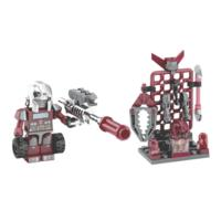 Kre-O Transformers Custom Kreon Ironhide Set