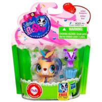 Littlest Pet Shop Sweetest Kangaroo and Deer 2-Pack