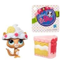 Littlest Pet Shop Sweetest Hide and Sweet Chipmunk