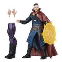 Marvel 6 Inch Legends Series Doctor Strange