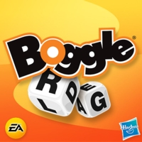 BOGGLE iPhone/iPod Touch Game