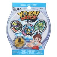 Yo-kai Watch Series 1 Medal Mystery Bags