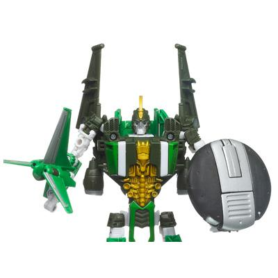 TRANSFORMERS DARK OF THE MOON MECHTECH Deluxe Class AIR RAID