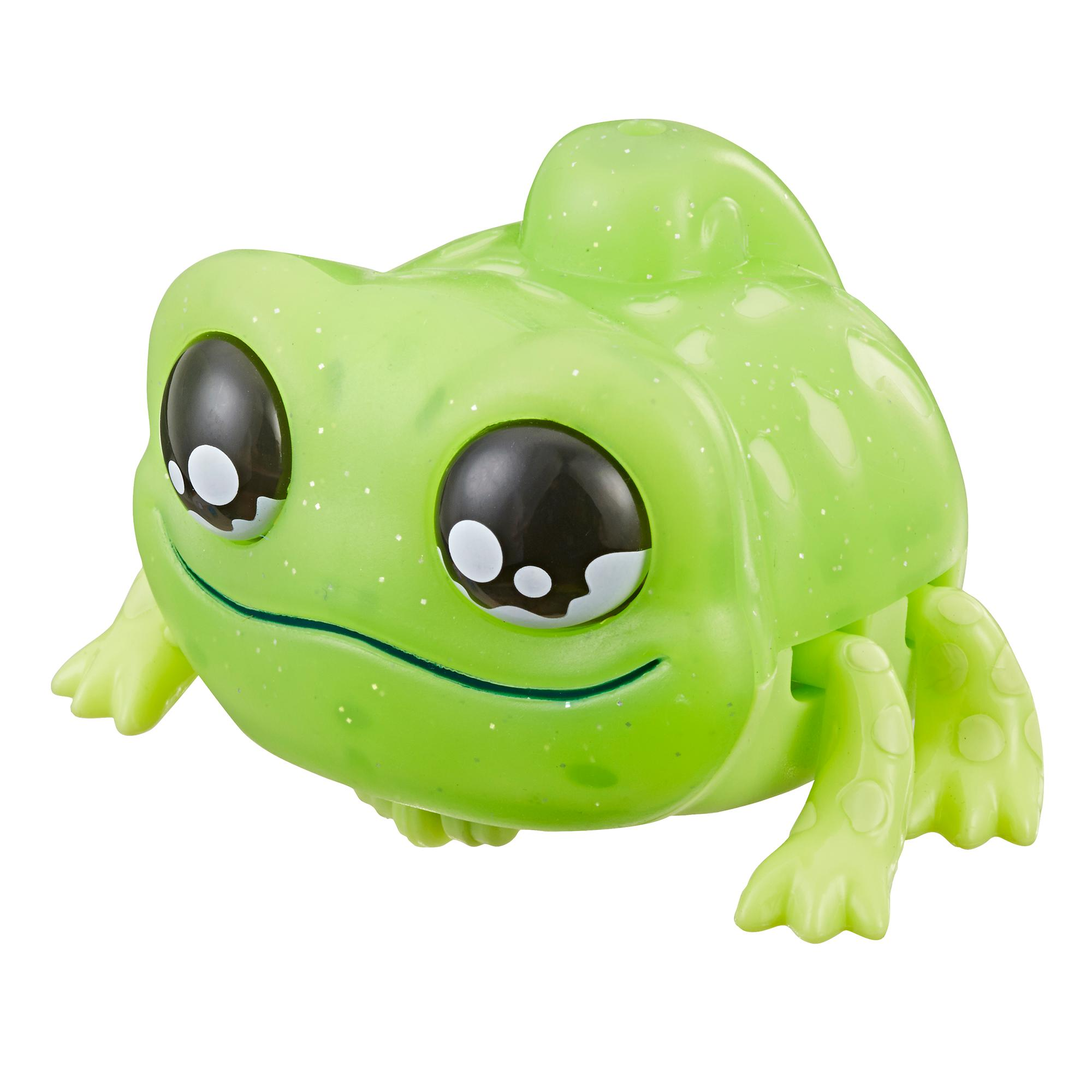Yellies! Sal E. Mander Voice-Activated Lizard Pet Toy