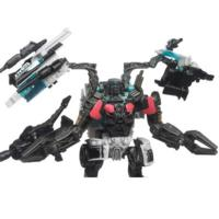 TRANSFORMERS DARK OF THE MOON MECHTECH Deluxe Class AUTOBOT ARMOR TOPSPIN