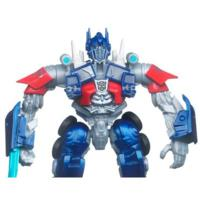 TRANSFORMERS DARK OF THE MOON ROBO POWER ROBO FIGHTERS Nightwatch OPTIMUS PRIME