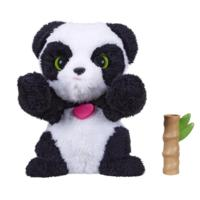 FurReal Friends Lil' Big Paws Peek-A-Boo Panda