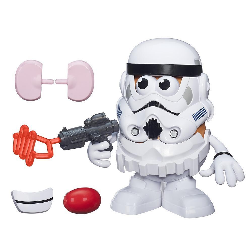Playskool Mr. Potato Head Spudtrooper