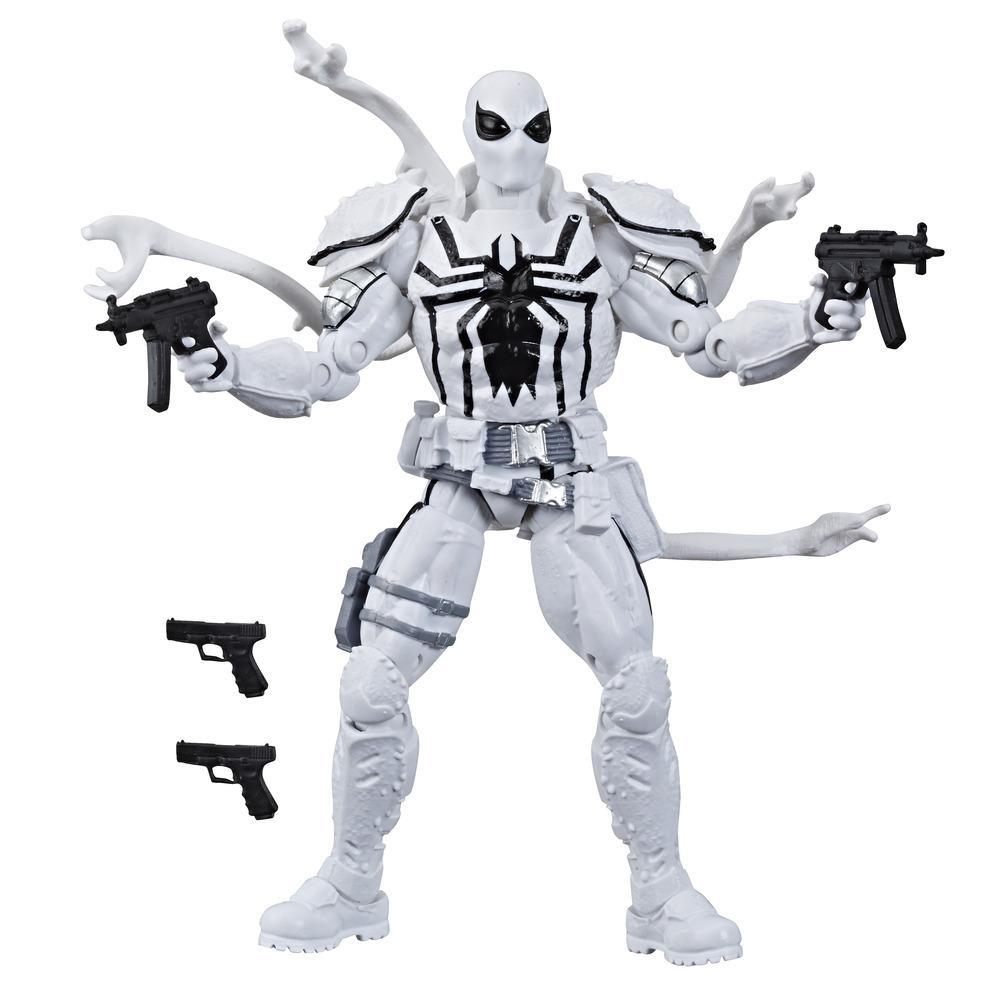Hasbro Marvel Legends Series 6-inch Collectible Action Figure Anti-Venom