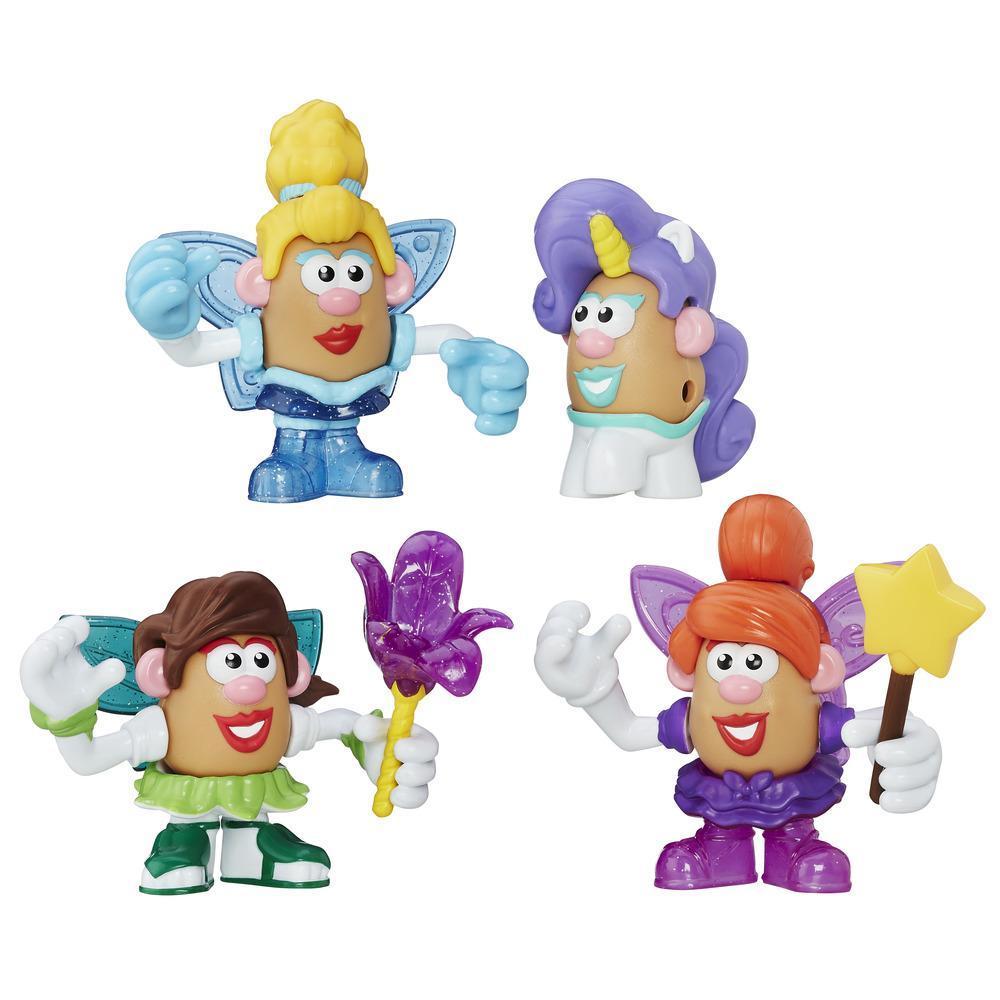 Playskool Friends Mrs. Potato Head Magic and Mash Pack