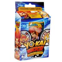 Yo-kai Watch Trading Card Game Blazion and Komajiro Starter Pack