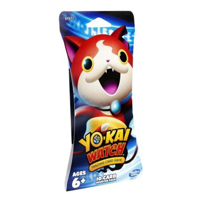 Yo-kai Watch Trading Card Game Blind Booster Pack