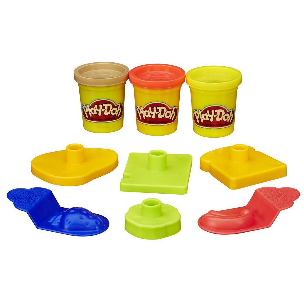 PLAY-DOH Picnic Mini Bucket