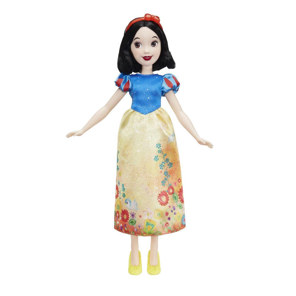 Disney Princess Royal Shimmer Snow White Doll 2
