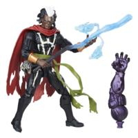 Marvel 6Inch Legends Series Masters of Magic: Marvel's Brother Voodoo