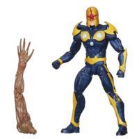 Marvel Guardians of the Galaxy Marvel's Nova Figure