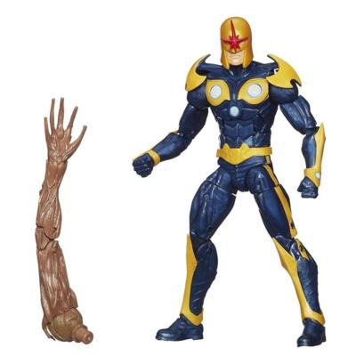 Marvel Guardians of the Galaxy Marvel's Nova Figure