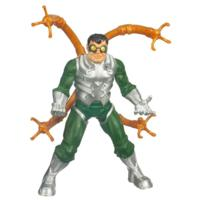 THE AMAZING SPIDER-MAN WEB BATTLERS Comic Series Attackin' Arms DOC OCK Figure