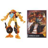 Transformers Generations Combiner Wars Legends Class Wreck-Gar