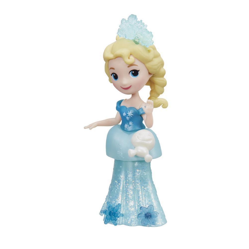 Disney Frozen Little Kingdom Elsa with Shimmers