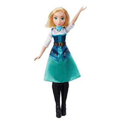 Disney Elena of Avalor Naomi Turner Fashion Doll